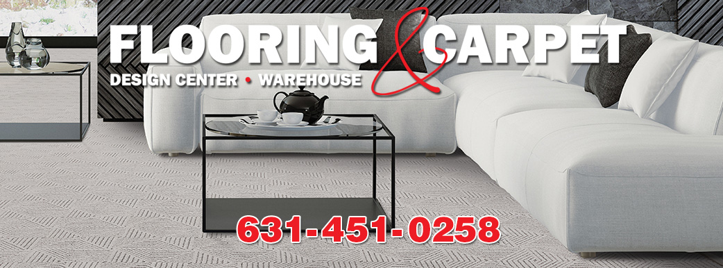 Flooring & Carpet Design Center and Warehouse. 631-451-0258