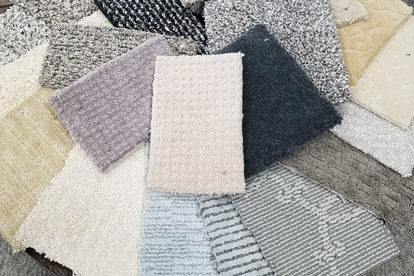 Everyday a new carpet comes in from various carpet mills - so take advantage of these tremendous values!